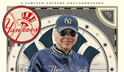 Ralph Lauren Launches New Partnership with Major League Baseball