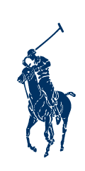 Polo Player navy