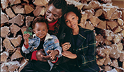 "Ralph Lauren Debuts ""Every Moment is a Gift"" Holiday Campaign"